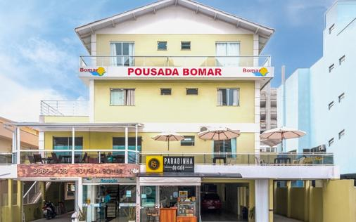 Pousada Bomar - Bombinhas - Building