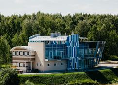 Cruise Hotel - Kostroma - Building