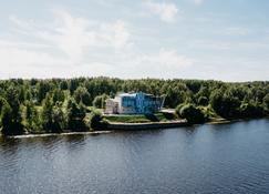 Cruise Hotel - Kostroma - Outdoor view