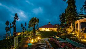 Chamong Chiabari - Darjeeling - Näkymät ulkona