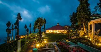 Chamong Chiabari - Darjeeling - Outdoor view