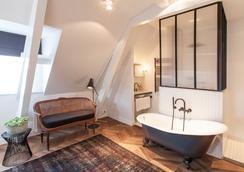 Morgan & Mees - Amsterdam - Bathroom