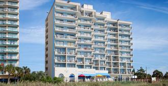 Blue Water Resort - Myrtle Beach - Edificio