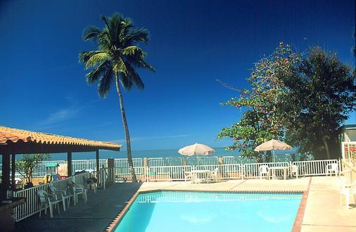 Hotel Joyuda Beach Club - Cabo Rojo - Pool
