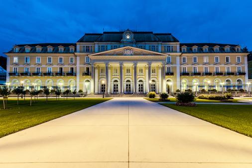 Grand Hotel Rogaska - Rogaška Slatina - Building