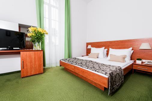 Grand Hotel Rogaska - Rogaška Slatina - Bedroom