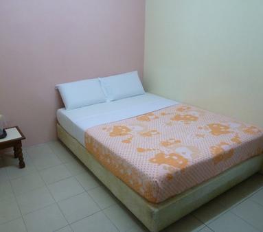 Hotel Petaling - Kuala Lumpur - Phòng ngủ