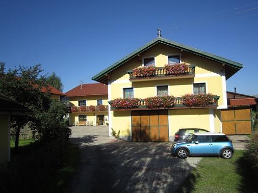 Fruhstuckspension Kibler - Sankt Georgen im Attergau - Building