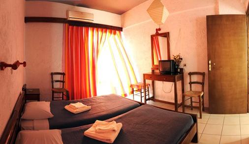 Violetta Hotel - Iraklion - Makuuhuone