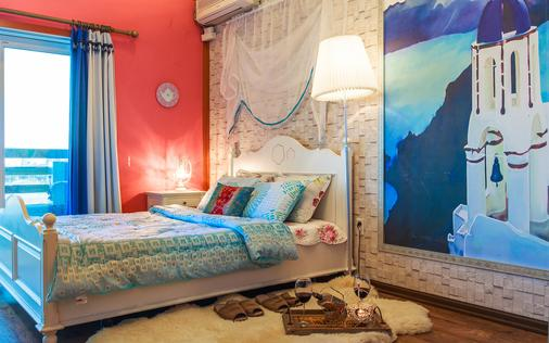 Casa Seorak Bed&breakfast - Sokcho - Bedroom