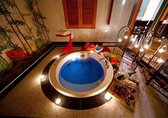 Casa Seorak Bed&breakfast - Sokcho - Bathroom