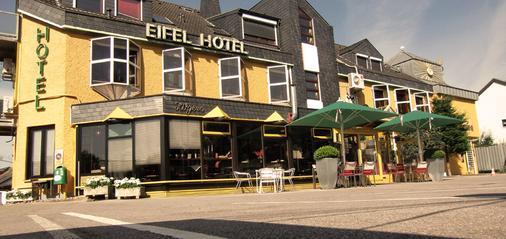 Design Hotel Euskirchen - Euskirchen - Building