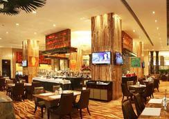 Henan Hairong Hotel - Zhengzhou - Restaurant