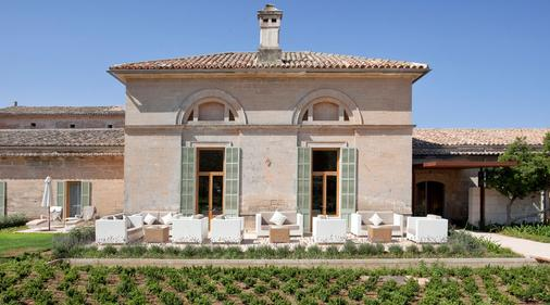 Fontsanta Hotel Thermal Spa & Wellness- Adults Only - Campos - Building
