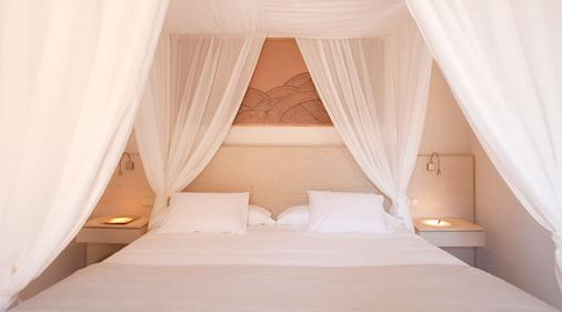 Fontsanta Hotel Thermal Spa & Wellness- Adults Only - Campos - Bedroom