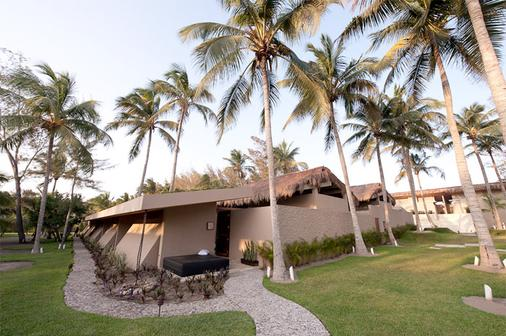 Isla Tajín Beach & River Resort - Tuxpan - Bedroom