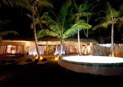 Isla Tajín Beach & River Resort - Tuxpan - Pool