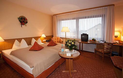 May-Hof - Leverkusen - Bedroom