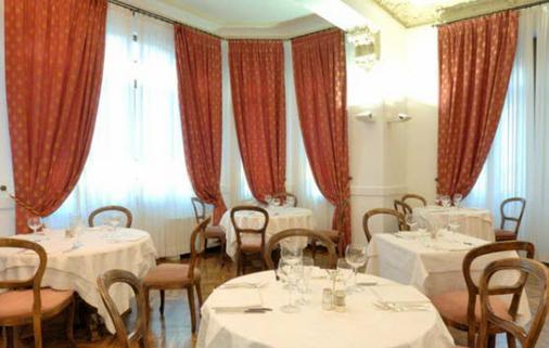 Hotel Nuovo Suisse - Alassio - Restaurant