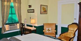 Lost Bayou Guesthouse - Galveston - Bedroom