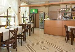 Hotel Residence - Rewal - Restaurant