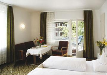 Haus am Bach - Bad Woerishofen - Bedroom