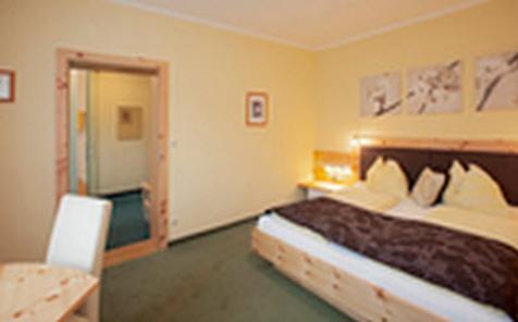 Weingut Donabaum In Der Spitz - Spitz - Schlafzimmer