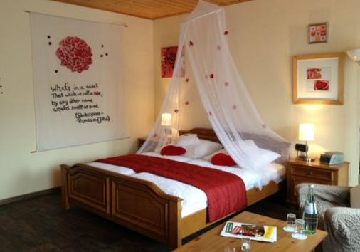 Henblas Hotel - Neuenrade - Bedroom