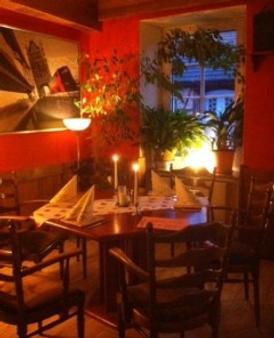 Henblas Hotel - Neuenrade - Dining room