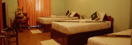 Rithy Rine Angkor Hotel - Siem Reap - Bedroom