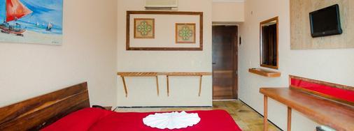 Hotel Porto Futuro - Fortaleza - Olohuone