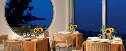 Hotel Amyclae - Sperlonga - Restaurant