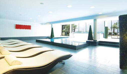 Hotel Gartner - Tirolo - Pool