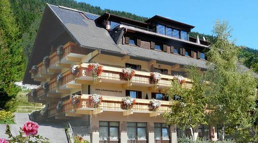 Ferienhaus Herwig Schwarzenbacher - Weissensee - Building