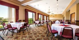 布蘭森廣場大酒店 - 布蘭森 - 布蘭森 - 餐廳