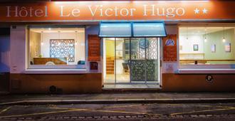 Victor Hugo - Λοριάν