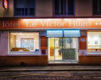 維克多雨果酒店 - 洛里昂 - 洛里昂