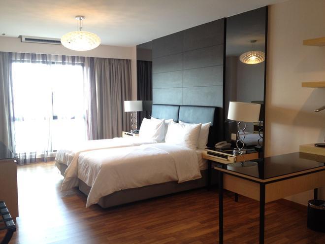馬六甲帝國遺産酒店 - 馬六甲 - 馬六甲 - 臥室