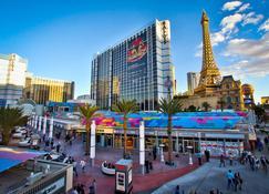 Bally's Las Vegas Hotel & Casino - Las Vegas - Edifici