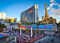 Bally's Las Vegas - Hotel & Casino - Las Vegas - Bygning
