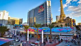 Bally's Las Vegas - Hotel & Casino - Las Vegas - Rakennus