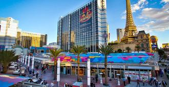 Bally's Las Vegas - Hotel & Casino - Λας Βέγκας - Κτίριο