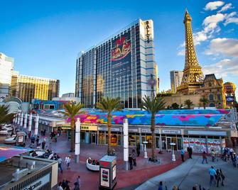 Bally's Las Vegas Hotel & Casino - Las Vegas - Bangunan