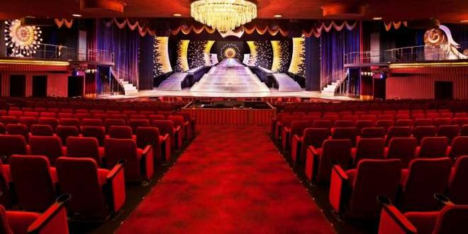 Bally's Las Vegas - Hotel & Casino - Las Vegas - Nähtävyydet