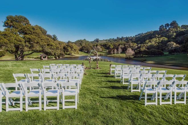 Tradewinds Carmel - Carmel-by-the-Sea - Banquet hall