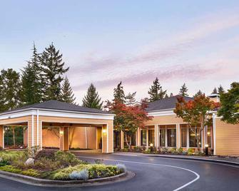 Courtyard by Marriott Seattle Bellevue/Redmond - Bellevue - Edificio