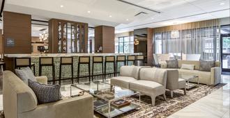 AC Hotel by Marriott Atlanta Downtown - Atlanta - Bar