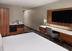 Super 8 by Wyndham Toronto North - Toronto - Bedroom