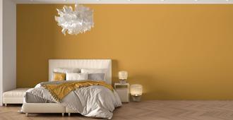 Albergo Del Centro Storico - Salerno - Bedroom