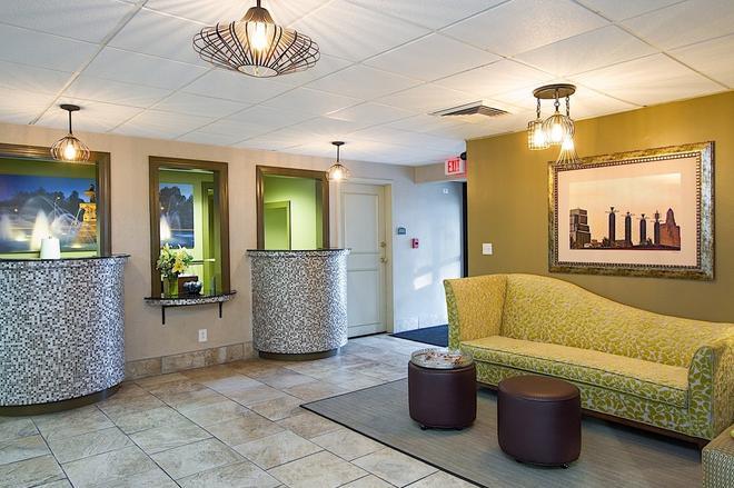 816 Hotel Ascend Hotel Collection - Kansas City - Aula